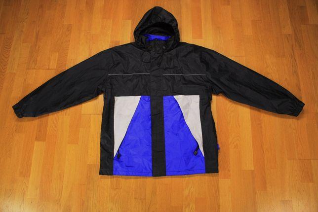 Ferotti Windproof ветровка куртка дождевик велокуртка НОВАЯ оригинал