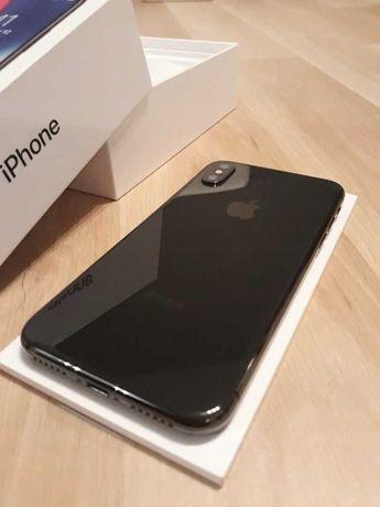 IPHONE X 64 GB stan idealny