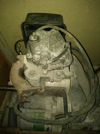 Lombardini e honda diesel