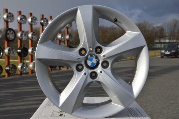 """""""RSCAR"""" - Oryginalne felgi BMW 18"""" 5x120"""