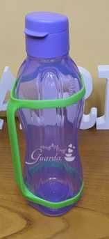 Garrafa 750ml + Pega Tupperware