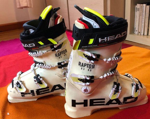 Buty narciarskie Head Raptor B3RD