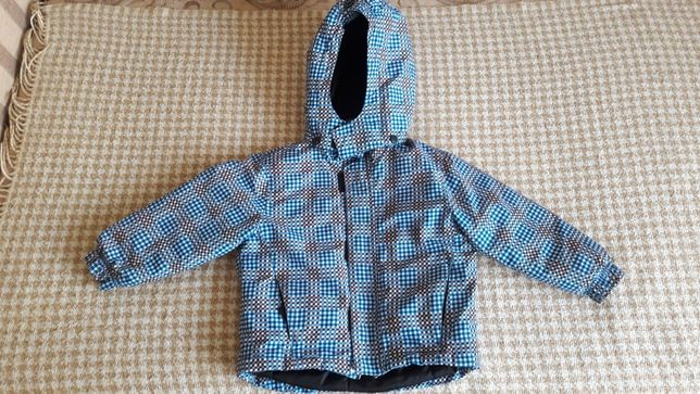 Зимняя куртка Lupilu