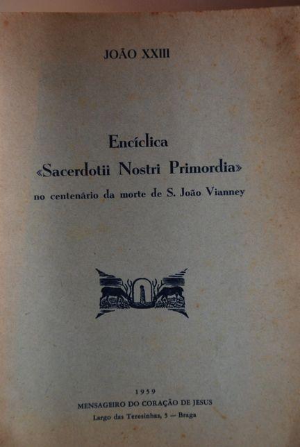 Encíclica João XXIII