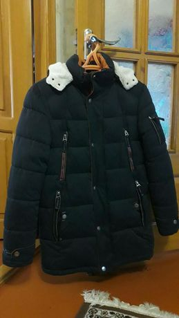 Зимова куртка/парка