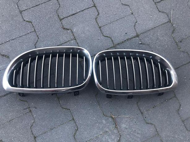 Nerka wlot powietrza oryginał BMW E60
