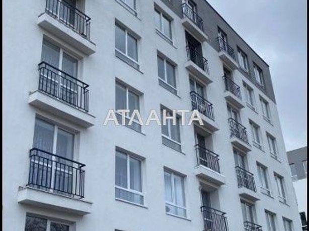 2-кімнатна квартира вул. Жовківська