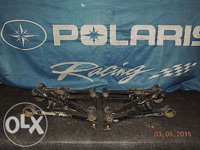 Polaris sportsman 500 ричаги задні