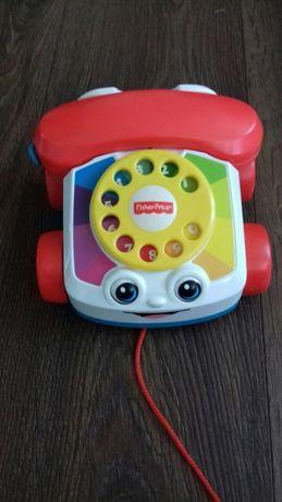 Telefon fischer price