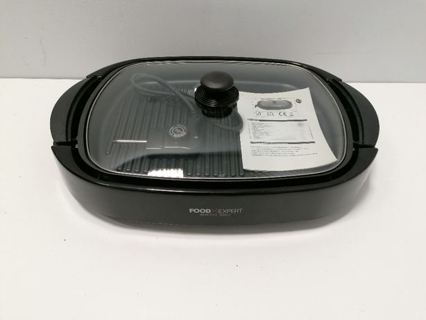 Grill Elektryczny Food Expert PG5178