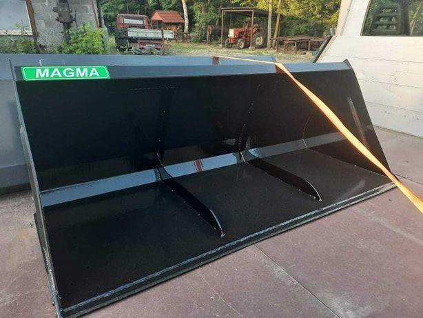 Nowa łycha do tura 120-240cm, szufla  euro - sms Transport