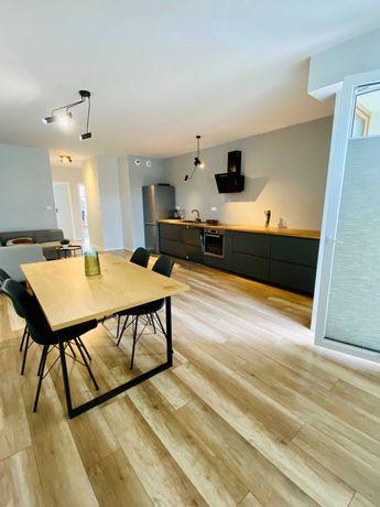 Przestronny (63m²) 3 pokojowy apartament z ogródkiem na wynajem!!!