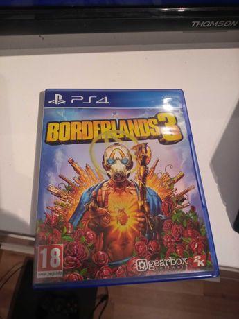 Borderlands 3 PS4 ENG