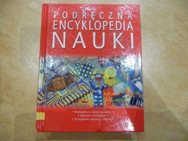 Podręczna Encyklopedia Nauki za jajka niespodzianki