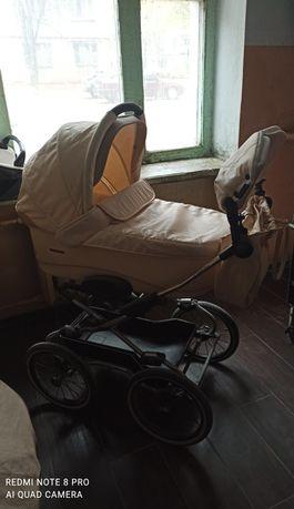 Детская коляска navington  2 в 1