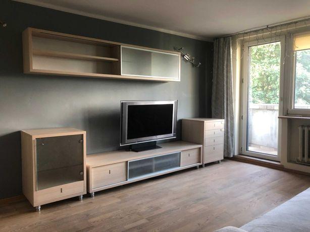 Wynajem mieszkania - REZERWACJA- 3 pokoje - os. Tysiąclecia, Katowice