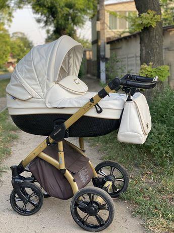 Мазин-склад коляска 2в1,3в1,автокресло для малыша