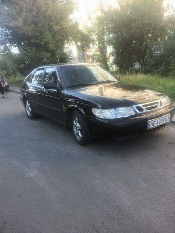 Saab 9.3 2.0turbo 2002г