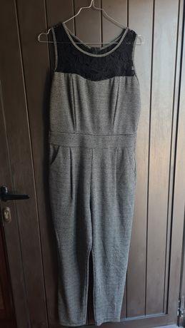 Macacão/ vestidos