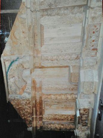 Altar renascenca completamente novo,  Feito a mao, com 2.37 metros de