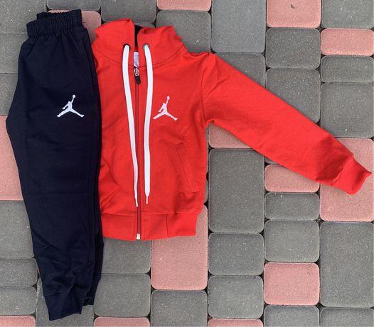 Распродажа детских спортивных костюмов Jordan,Reebok