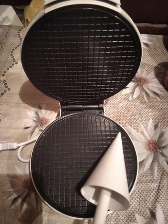 Вафельница для тонких вафель