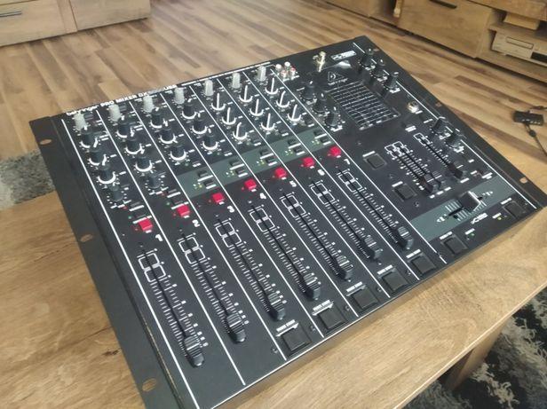Behringer DX2000USB mixer dj