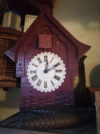 Stare zegary różne