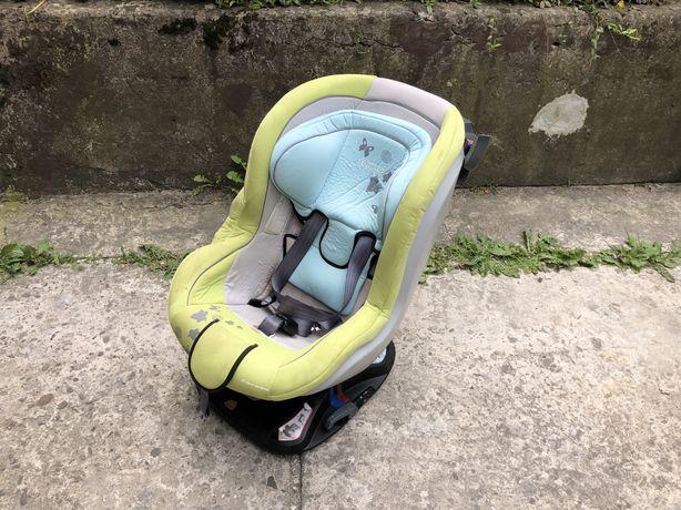 Fotelik samochodowy dzieciecy 0-13kg