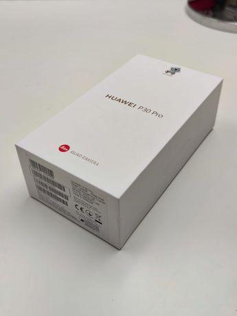 Jak nowy Huawei p30 pro! Super okazja! Na gwarancji.
