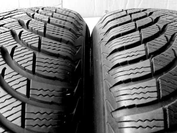 Шини резина 195/65R15 Michelin Alpin A4. 7.5мм. Італія! // 205/60