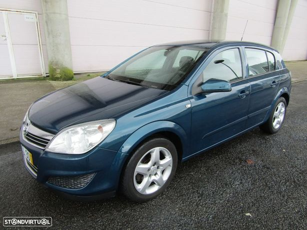 Opel Astra 1.3 CDTi Edition