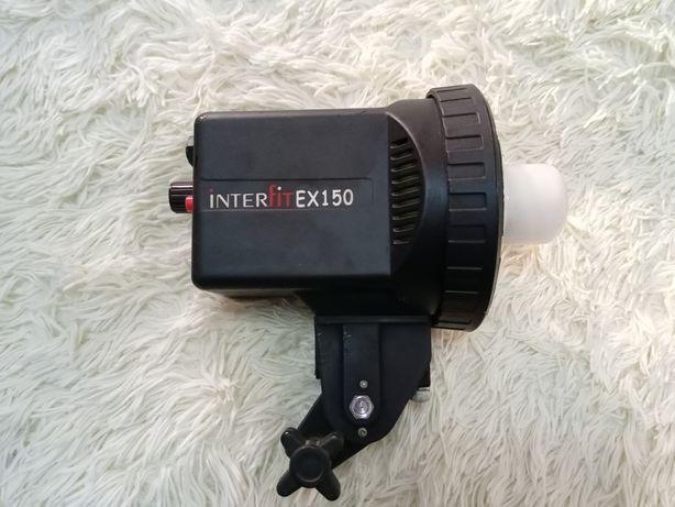Flash Interfit Ex 150