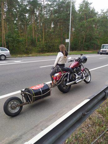 Sportster Harley Davidson