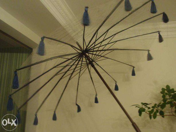 Подарок Зонт дизайнерский японский