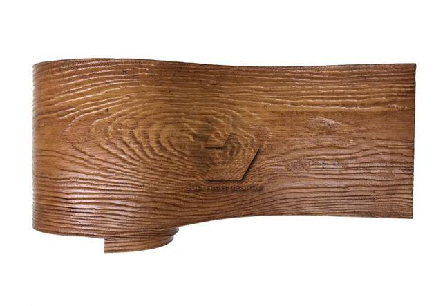 Deska elewacyjna elastyczna, imitacja drewna wysyłka cały kraj