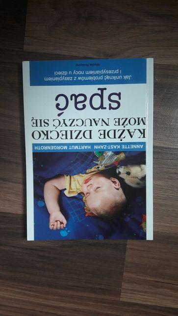 Kazde dziecko moze nauczyc sie spać
