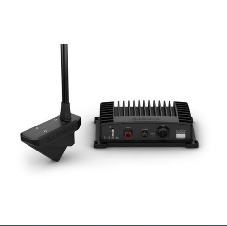Panoptix LiveScope™ System Z modułem echosondy LiveScope GLS 10 i prze