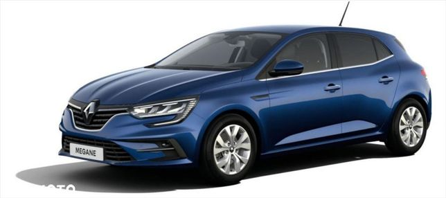 Renault Megane Megane 1.3 Tce Fap Zen