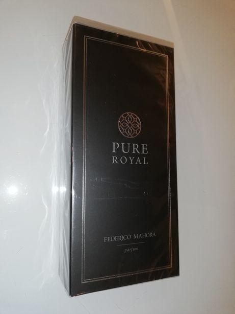 Pure Royal HOMME 50 ml perfumy męskie