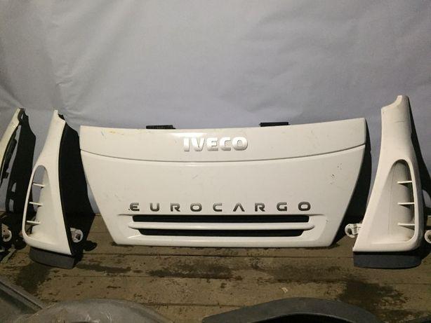 Капот IvecoEuro StarEuro Cargo.EuroTech