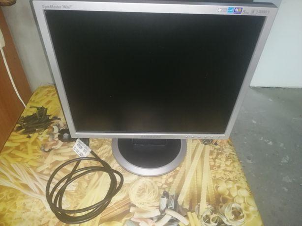 Samsung SyncMaster 740n™