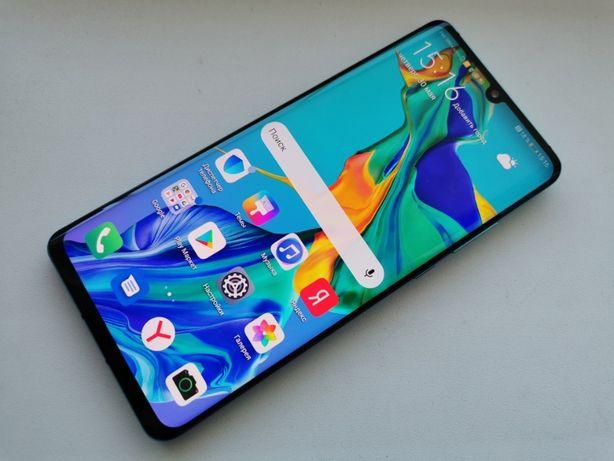 Мобільний телефон Huawei P30 Pro full FD смартфон Хуавей П30