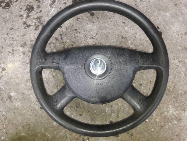 KPL Kierownica poduszka Airbag VW PASSAT B6 GOLF V MK5