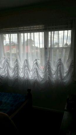 Пошив штор,ламбрикенов,зановесок на дому