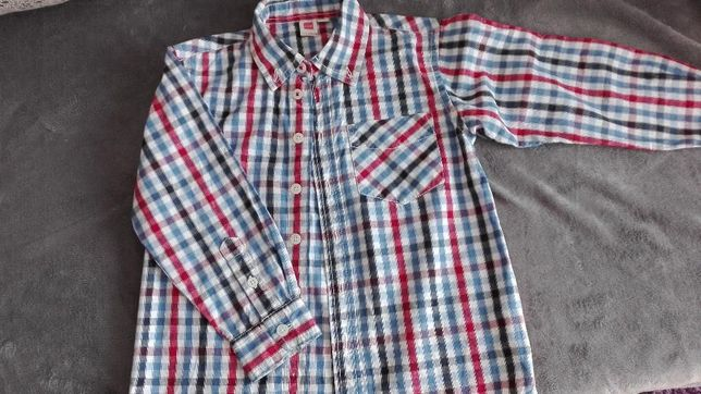 Koszula chłopięca 110