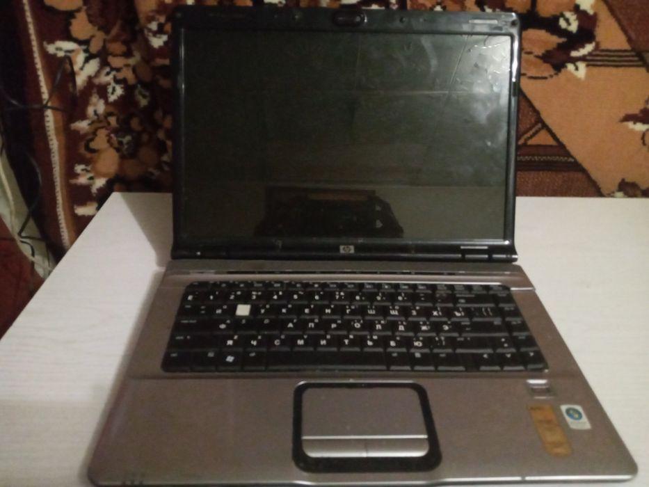 Розборка ноутбука HP dv6700 Черкаси - зображення 1