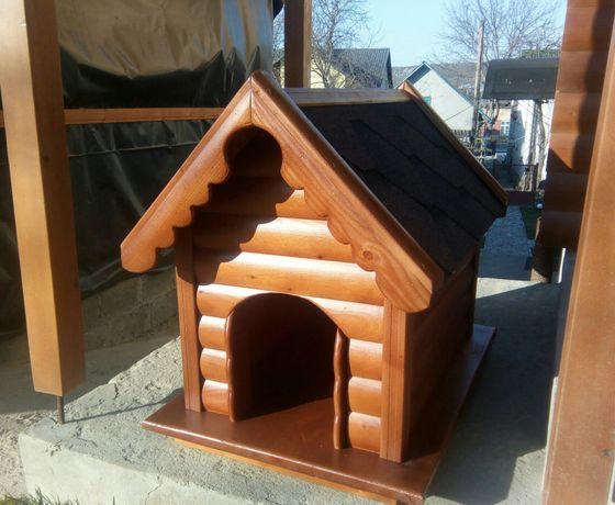 будка для собаки, буда