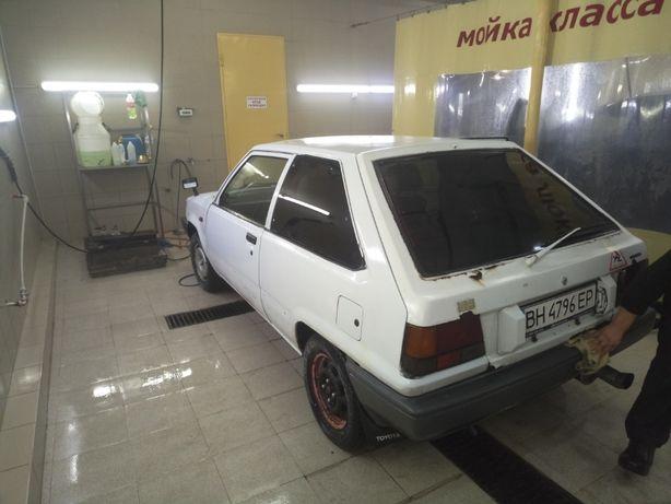 Продам по запчастям Toyota AL21 (corolla tercel corsa)