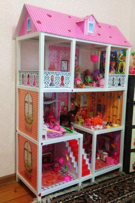 Кукольный домик (Ляльковий будиночок) Винница - изображение 1